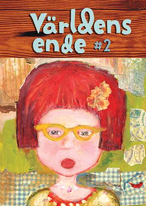 Världens Ende 2 av Henrik Bromander
